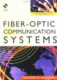 Fiber Optic Communication Systems 3rd Ed. 2002 Govind P. Agrawal