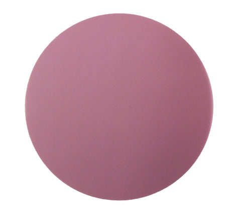 "662XW Type H Diamond Lapping Film - 3µm Grit - Pink Color - 4"" Disc"