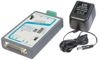 RS232 to RS485 interface converter