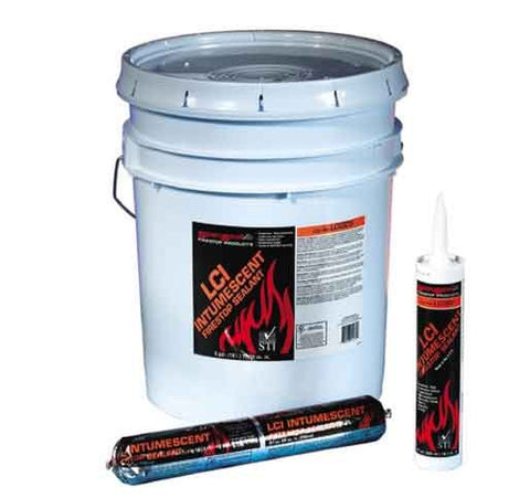 The SpecSeal Series LCI 5 gallon pail (19 L) 1,155 cu. in.