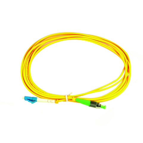 LC/UPC to SC/APC 3m SingleMode Patche cable