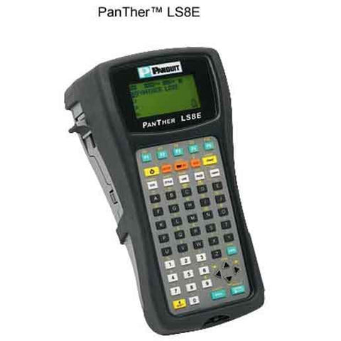 Panduit PanThe LS8 Hand-Held Thermal Transfer Printer