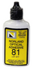 Norland 81 UV (Ultraviolet) Adhesive (1 oz. bottle)