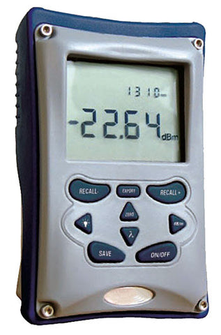 Deluxe Power Meter w/ RS232
