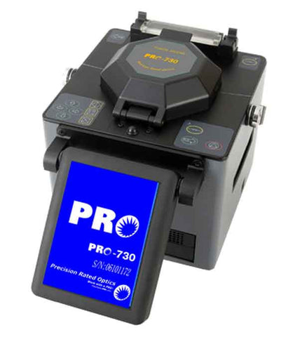 PRO-730 Fusion Splicer (Core Alignment)