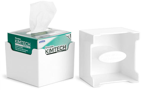 Push-Up Box Dispenser for Kimwipes