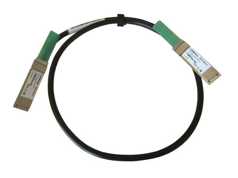 QSFP-40G-03C - QSFP+ 40G passive copper DAC direct attach cable 3m length