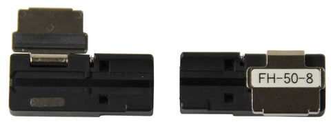 AFL FH-50-8 8 Fiber Holder(Pair)