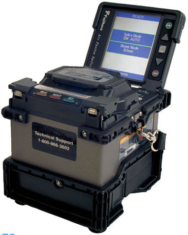 AFL FSM-18S Cladding Alignment Fusion Splicer Kit