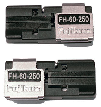 FH-60-250 250µm Fiber Holders (Pair) for FSM-18S and FSM-60S