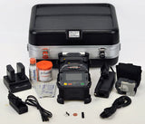 Fitel S178A Fusion Splicer Extended Kit (Value Kit plus Extra Battery)