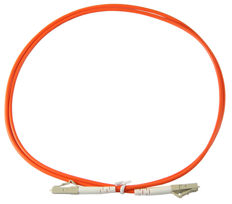 1m LC-LC Simplex 50/125µm multimode patch cord