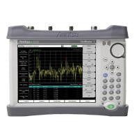 Anritsu Site Master 2MHz To 6 GHz,100kHz To 6GHz Spectrum