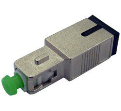 SC/APC Male to Female Attenuator