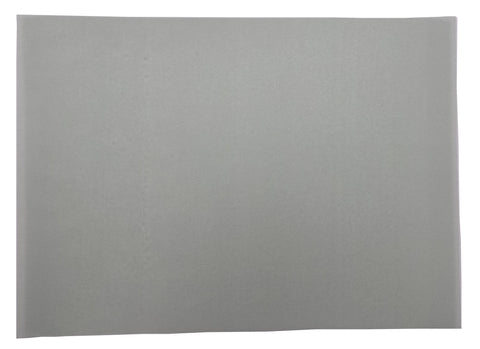 "3M 461X Silicon Carbide Lapping Film, 9"" x 6.5"" Sheet, Grit 30µm"
