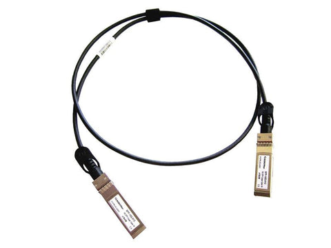 SFP-10G-02C  SFP+ 10G DAC passive copper direct attach cable 2m length