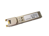 SFP-5000-RJ45 100Base-TX only copper SFP transceiver module, Cisco ready
