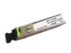 SFP-7120-WA/SFP-7120-WB - Gigabit Single Strand BiDi SFP transceiver 120Km DDM (T:1490/R:1550nm and T:1550/R:1490nm)