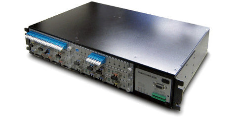 CWDM Sigma Links 2000 chassis - 6 slots managed platform