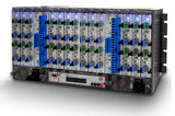 CWDM Sigma Links 5000 chassis - 17 slots managed platform