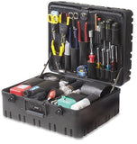 SP1-SPC35RD Standard Fiber Optic Install Tool Kit