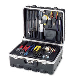 SP1-SPC870 Fiber Optic Installer Tool Kit