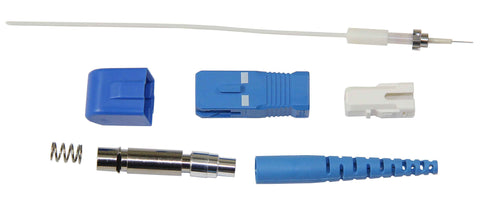 FITEL SC/UPC Splice-On Connector for 2.0mm jacket cable, SMF