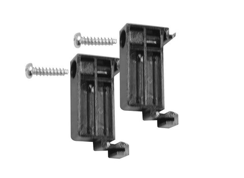 STEA-DRK01 - DIN rail mounting kit for STE-100A IP device serial servers