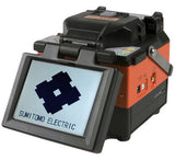 sumitomo Type-39 FastCat Core Alignment Fusion Splicer Kit 3 (Kit 2 plus: 250µm, 900µm Fiber Holders