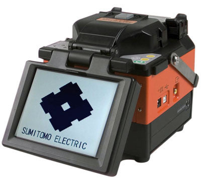 sumitomo Type-39 FastCat Core Alignment Fusion Splicer Kit 2 (Kit 1 plus: Jacket Remover, Cleaver)