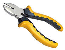 "6"" Side Cutting Pliers"