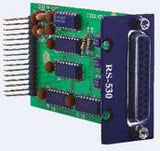 RS-530 data port module for TTU01 T1 acces unit