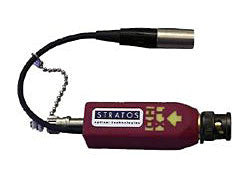 Stratos HD VMC Video Media Converters - Transmitter 1310nm