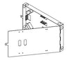 WCH Wall-Mountable Slack Storage Housing for WCH-04P, WCH-06P, WCH-08P and WCH-12P