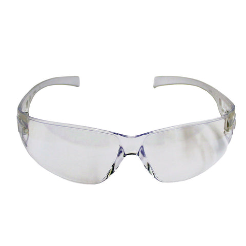 Safety Glasses (No Protection Against UV)