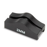 Wilcom 2mm Adapter Head for Wilcom Fiber Identifiers