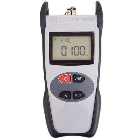 E-Series Handheld Power Meter with VFL 1mW and 2.5mm/1.25mm Adapter