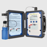 Ruggedized Handheld SMPTE Test Set