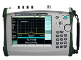 Anritsu MS2720T-0709 SMA Option 0709 (Frequency Range 9 KHz-9 GHz)