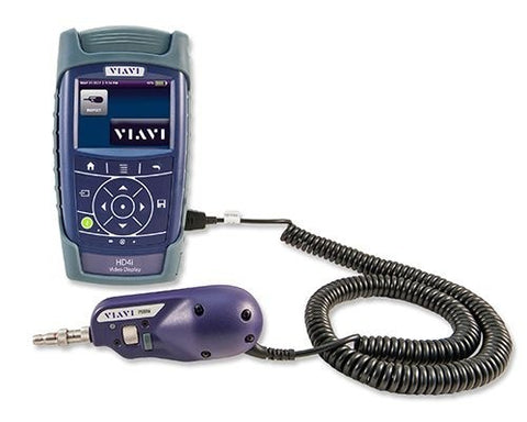 Viavi Digital Inspection Probe FBP-HD4I Video and P5000I Scope