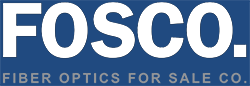 FOSCO (Fiber Optics For Sale Co.)