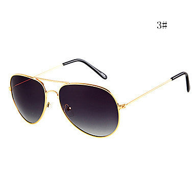 Retro Sunglasses GF543