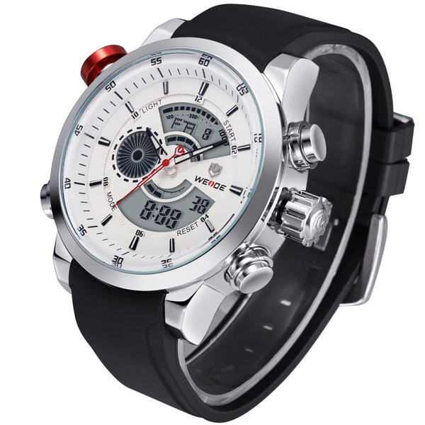 WEIDE WH3401 White