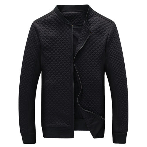 Contemporary Textured Jacket