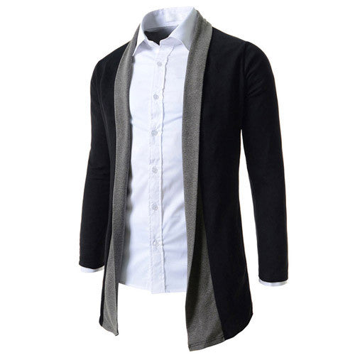 Casual Business & Daily Cardigan
