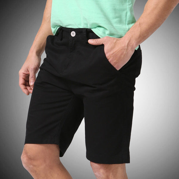 Beach Cotton Shorts