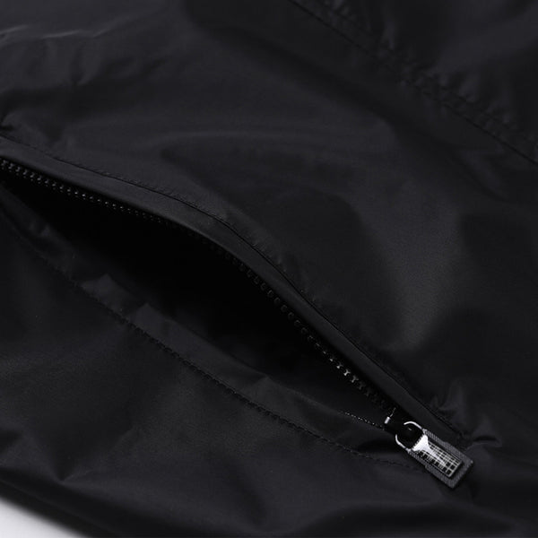 Simple British Style Jacket 3 Colors Black