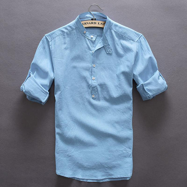 Summer Comfortable Shirt