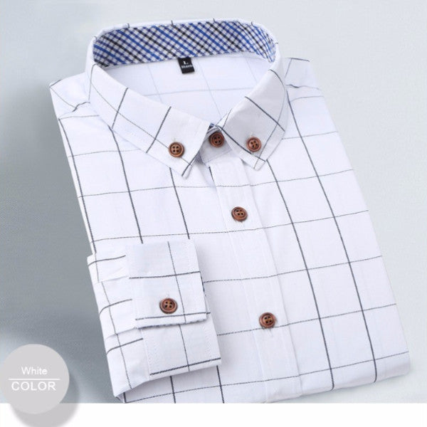 New Autumn Fashion Shirt
