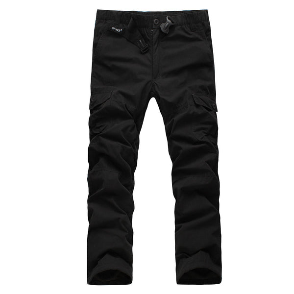 Winter Military Pants 3 Colors Army